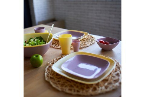 Посуд для сервірування і приготування