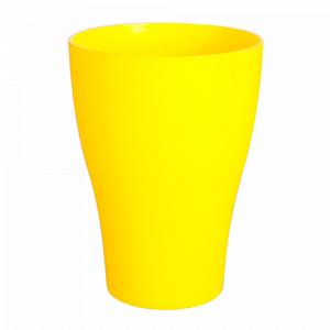 Келих 0,5л. (т.жовтий)