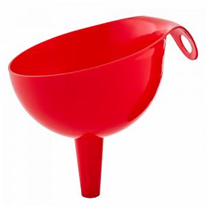 Воронка середня (червона)