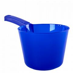 Ковшик з носиком 1л. (синій)