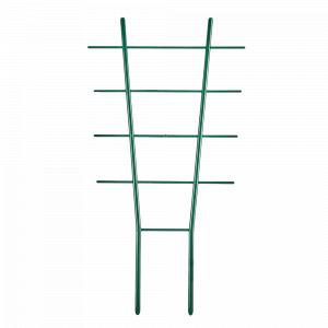 Драбинка для квітів L37см. (зелена)