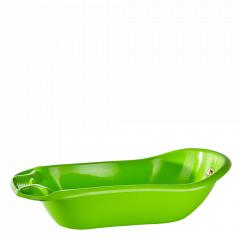 Ванночка дитяча (оливк.)