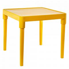 Стіл дитячий (т.жовтий)