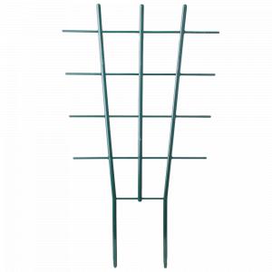 Драбинка для квітів L77см. (зелена)