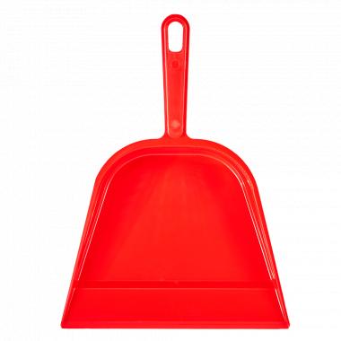 Совок для сміття (червоний)