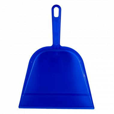 Совок для сміття (синій)