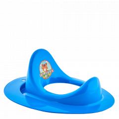 Накладка на унітаз дитяча (блакитна)
