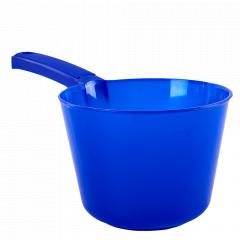 Ковшик з носиком 2л. (синій)