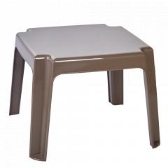 Столик для шезлонга (капучіно)