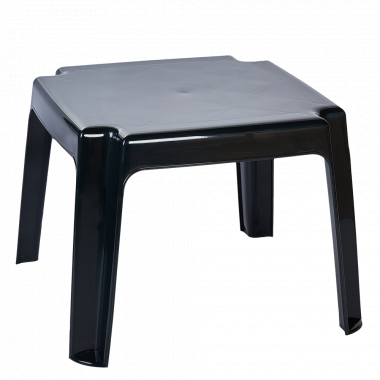 Столик для шезлонга (т.зелений)