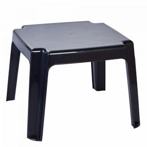 Столик для шезлонга (антрацит)