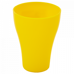 Чарка 0,075л. (т.жовта)